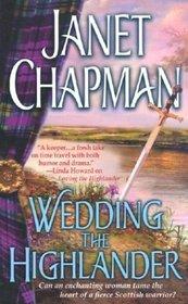 Wedding the Highlander (Pine Creek Highlander, Bk 3)
