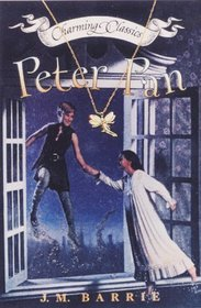 Peter Pan (Charming Classics)
