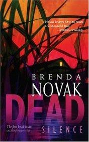 Dead Silence (Stillwater Trilogy, Bk 1)