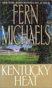 Kentucky Heat (Kentucky, Bk 2)