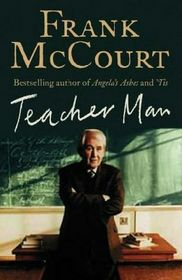 Teacher Man : A Memoir