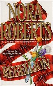 Rebellion (MacGregors, Bk 6)