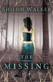 The Missing (FBI Psychics, Bk 1)