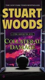 Collateral Damage (Stone Barrington, Bk 25)
