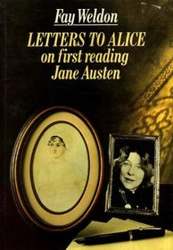 Letters to Alice On First Reading Jane A