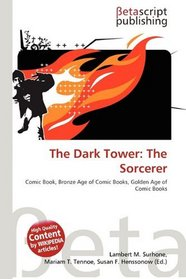 The Dark Tower: The Sorcerer