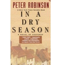 In a Dry Season: A Novel of Suspense
