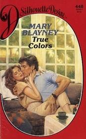 True Colors (Silhouette Desire, No 448)