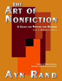 The Art of Nonfiction: Library Edition