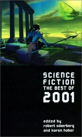 Science Fiction: The Best of 2001