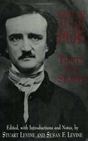 Thirty-Two Stories (Poe) (Hackett Publishing Co.)