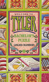 Bachelor's Puzzle (Tyler, Bk 8)