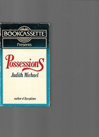 Possessions (Bookcassette(r) Edition)