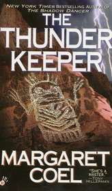 The Thunder Keeper (John O'Malley, Bk 7)