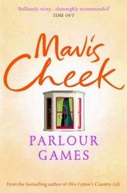 Parlour Games