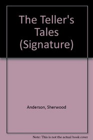 The Teller's Tales (Signature Series (Union College))