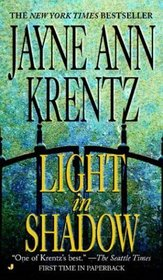Light in Shadow (Whispering Springs, Bk 1)
