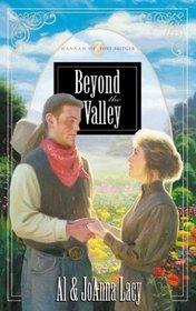 Beyond the Valley (Hannah of Fort Bridger, Bk 7)