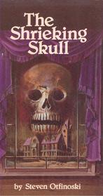 The Shrieking Skull
