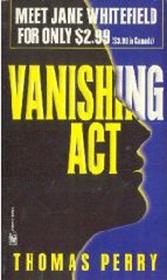 Vanishing Act (Jane Whitefield, Bk 1)