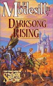 Darksong Rising (Spellsong Cycle, Book 3)