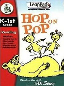 Hop on Pop (Leap Pad Learning System) (Microphone Enhanced)