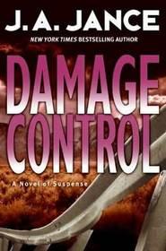 Damage Control (Joanna Brady, Bk 13)