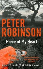 Piece of My Heart (Inspector Banks, Bk 16)