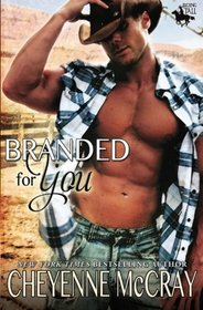 Branded for You (Riding Tall, Bk 1)