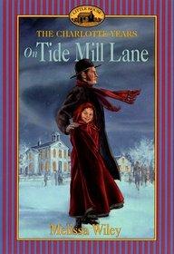 On Tide Mill Lane (Little House)
