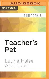 Teacher's Pet (Vet Volunteers)