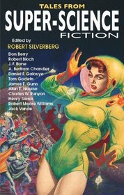 Tales of Super-Science Fiction