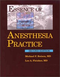 Essence of Anesthesia Practice, PDA Package (Book  CD-ROM)