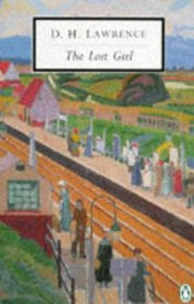 The Lost Girl: Cambridge Lawrence Edition (Twentieth Century Classics)