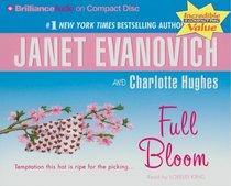 Full Bloom (Max Holt, Bk 5) (Audio CD) (Abridged)