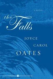 The Falls  a novel