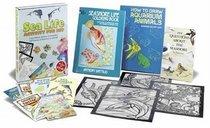 Sea Life Activity Fun Kit (Boxed Sets/Bindups)