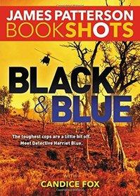 Black & Blue ((Detective Harriet Blue, Bk 0.5)