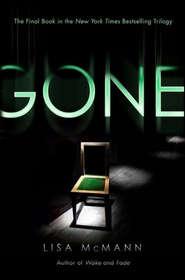 Gone (Wake, Bk 3)