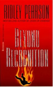 Beyond Recognition (Boldt & Matthews, Bk 4)