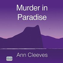 Murder in Paradise (Palmer-Jones, Bk 3) (Audio CD) (Unabridged)