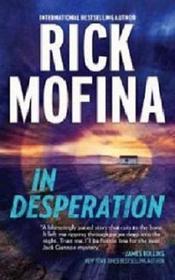 In Desperation (Jack Gannon, Bk 3)