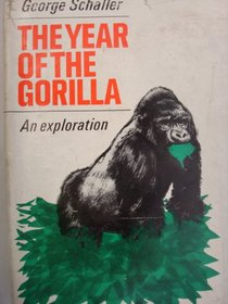 Year of the Gorilla: An Exploration