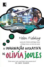 A Imagina��o Hiperativa de Olivia Joules