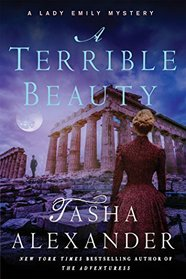 A Terrible Beauty: A Lady Emily Mystery (Lady Emily Mysteries)