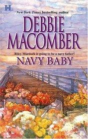 Navy Baby (Navy, Bk 5)
