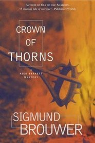 Crown of Thorns (Nick Barrett, Bk 2)