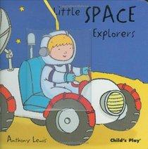 Little Space Explorers (Little Explorers)