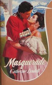 Masquerade (Tapestry, No 43)