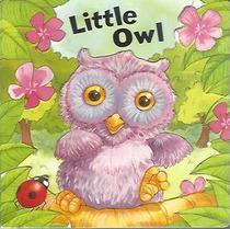Little Owl (Nature Windows)